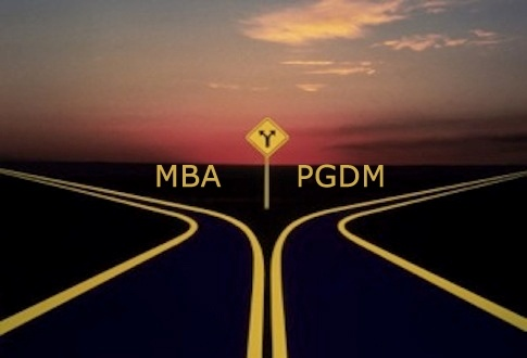 PGDBM or MBA